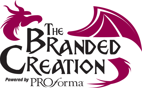 The Branded Creation